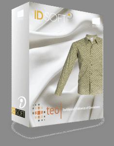 logiciel métier progiciel industrie et commerce textile