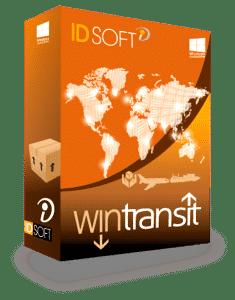 WINTRANSIT-IDSOFT LOGICIEL TRANSITAIRE FRET